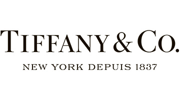Tiffany & Co. Logo jewelry brand