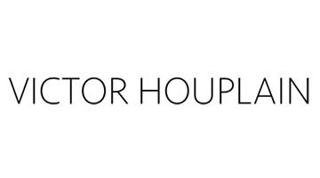Victor Houplain logo jewelry brand