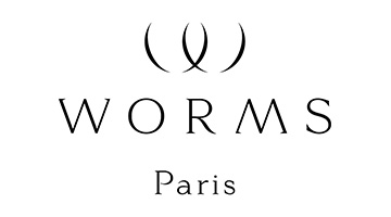 Worms Paris Logo