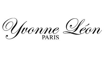 Yvonne Leon Logo Jewelry brand