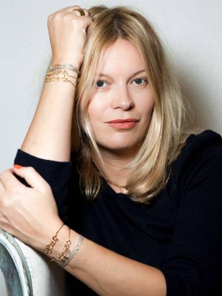 Anne-Sophie Baillet