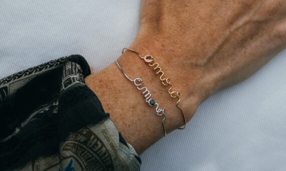 By-Elia-Amour-bracelets or rose or blanc