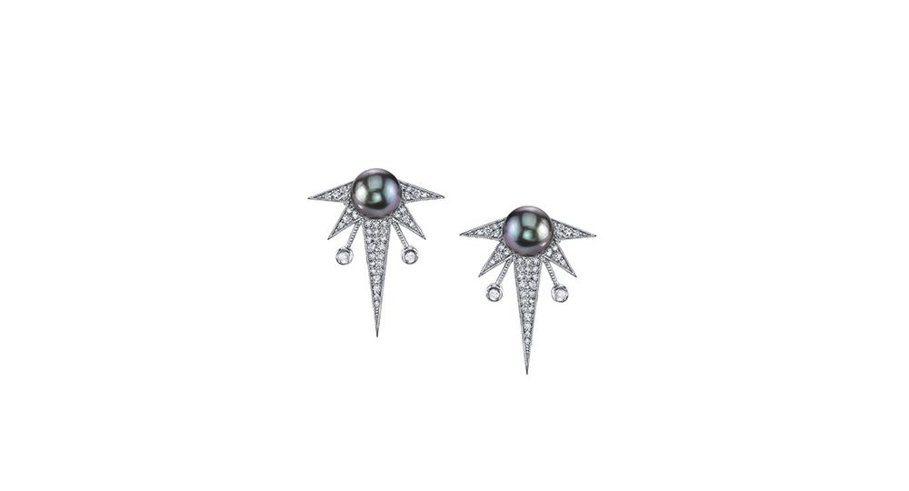 Aquila Earrings