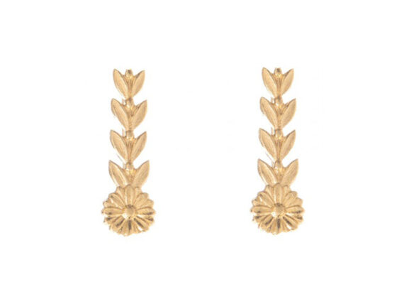 Dear Charlotte Earrings