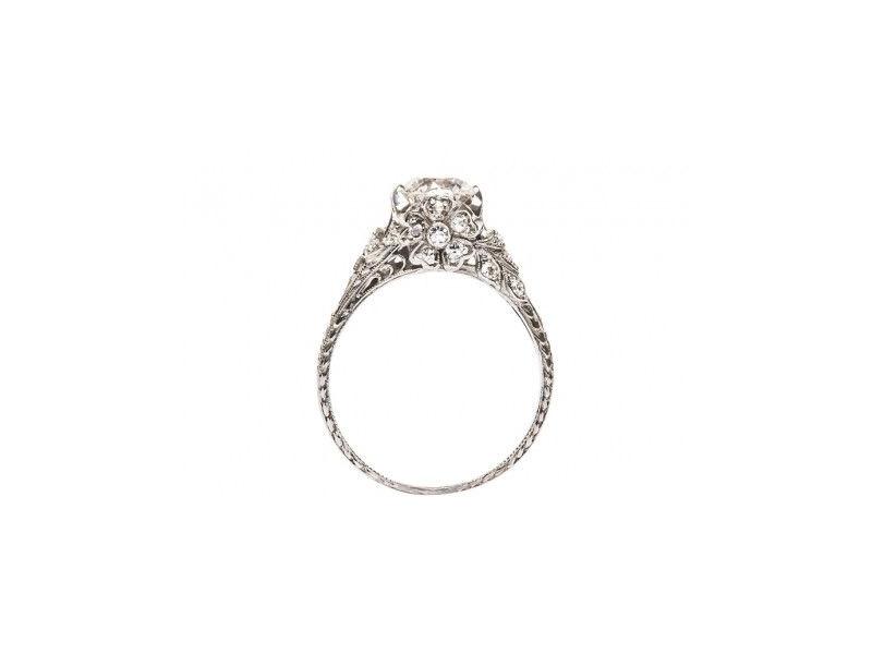 Edwardian Period Ring