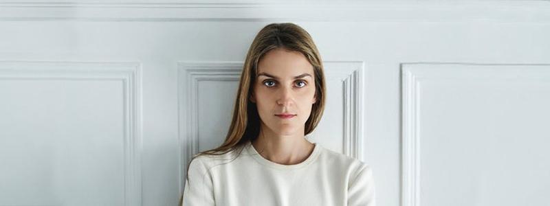 Gaïa Repossi Jewelry Designer