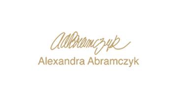 Logo Alexandra Abramczyk