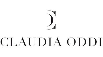 Logo Claudia Oddi