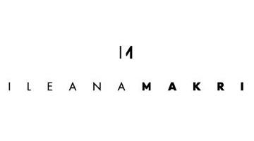 Ileana Makri logo