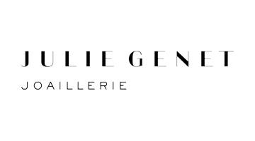 Logo Julie Genet