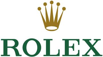 Logo Rolex