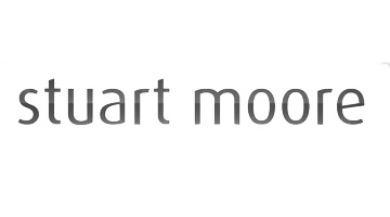 Logo Stuart moore