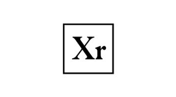 Logo Xr