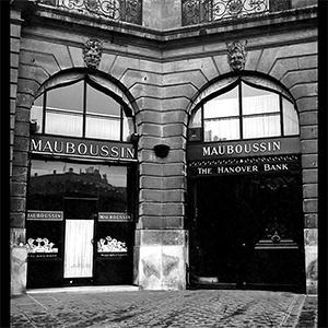 Mauboussin's Store