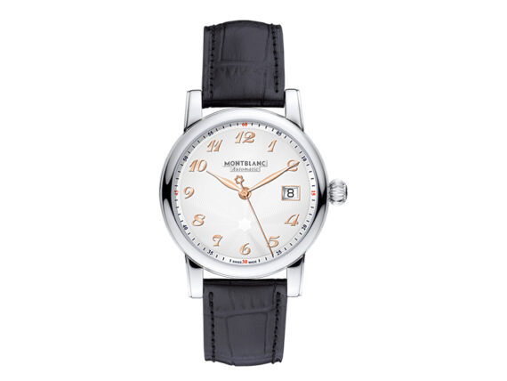 Montblanc Star Tradition Automatic Carpe Diem Edition