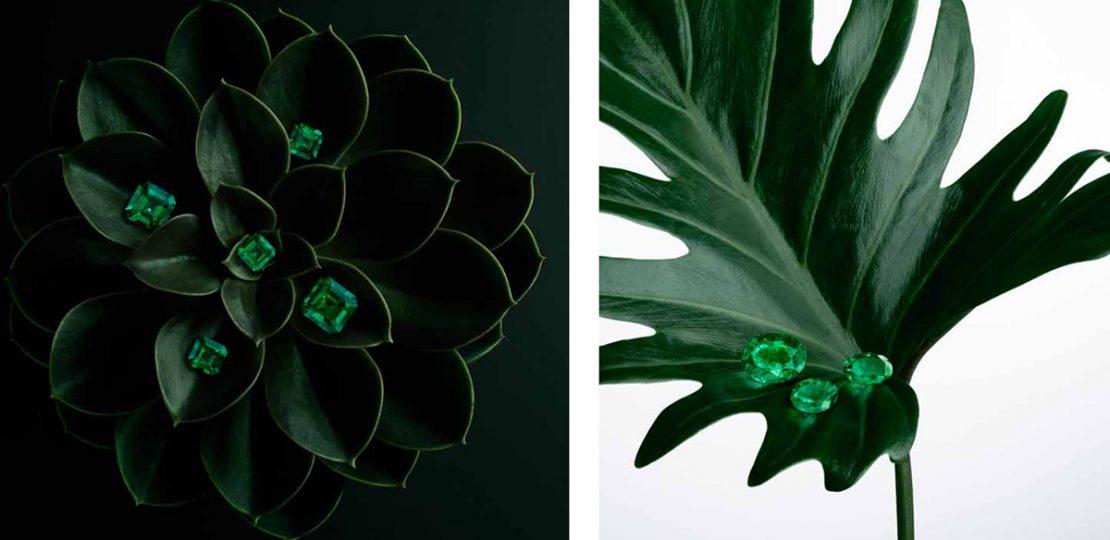 Muzo Colombian Emerald