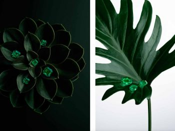 Colombian vs. African emeralds: what are the differences?