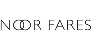 Noor Fares Logo