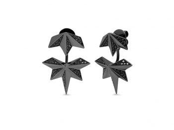 Nebula Earrings