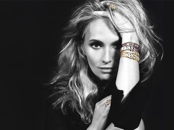 Gaia Spallanzani jewelry designer