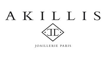 Logo Akillis Jewelry Brand