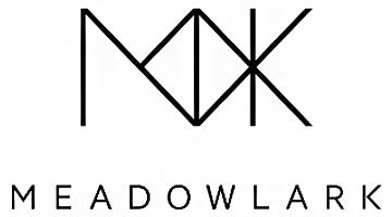 Logo Meadowlark jewelry brand