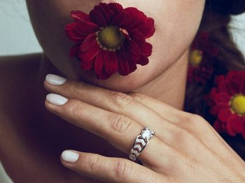 A Talk with Philippine Pérouse, founder of her eponymous brand, about finding the perfect engagement ring