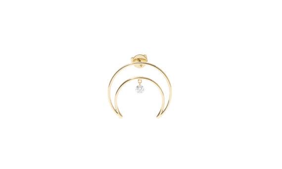 Séléné earrings