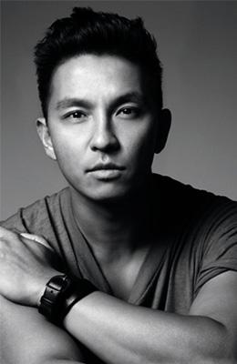 Prabal Gurung designer and creative director of Tasaki