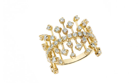 Malka ring