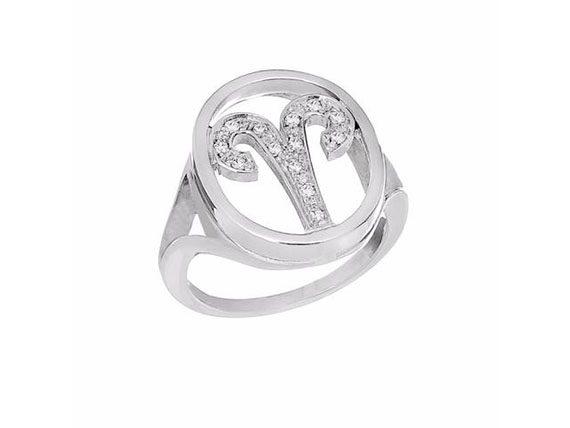 Spallanzani Astro ring Aries