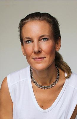 Vanessa De Jaegher jewelry designer