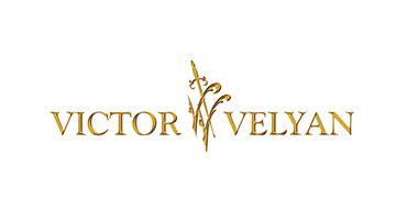 Victor Velyan logo