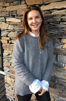 Kika Prette, Creative Director APM Monaco