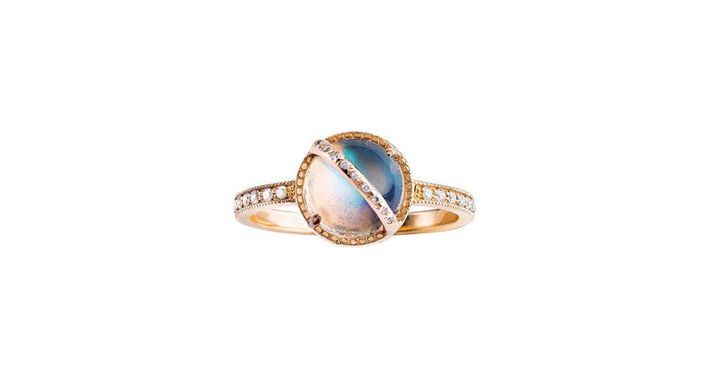 Taygeta Ring