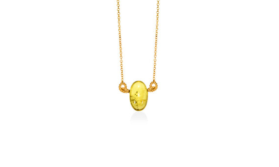 Christina Soubli 18ct yellow gold yellow tourmaline to shop marketplace