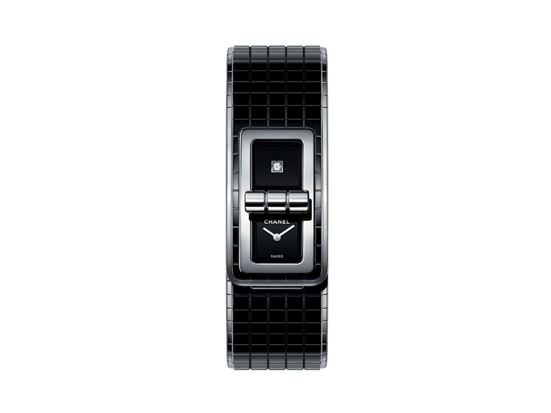 Chanel - Code Coco watch