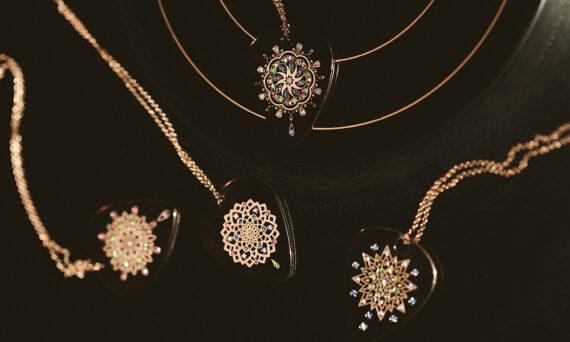 Jenny Dee Jewelry Mandalic