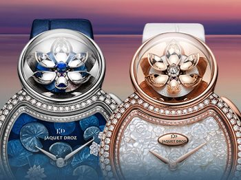 7 timepieces for ladies with fine taste: which one will be your new obsession for the season?
