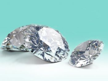 Tiffany Diamonds : where do they come from?