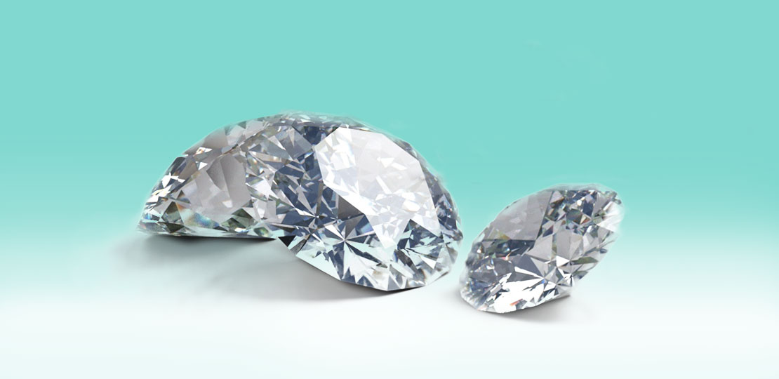 Tiffany and Co Diamonds Where do they come from?