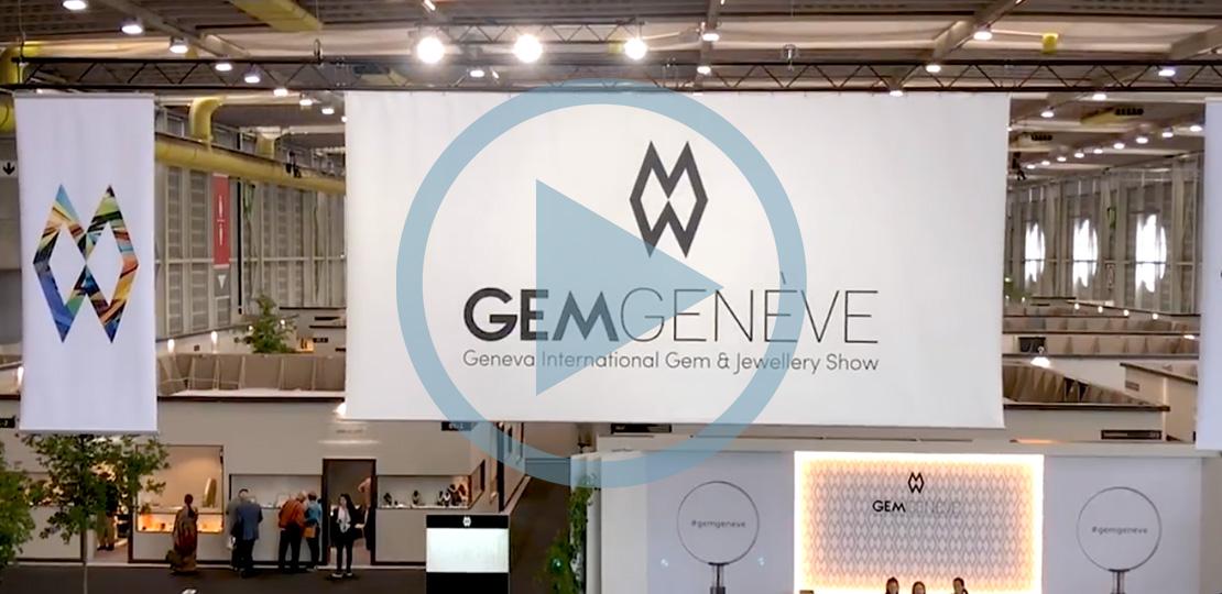 Gem Genève Jewelry Event