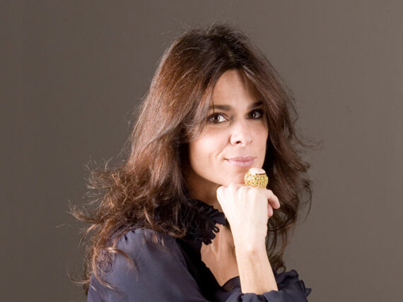 Aude Lechère Jewelry Designer