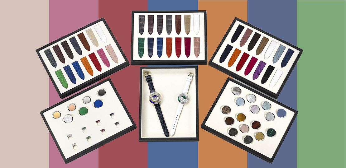 Fendi Policromia Customisable