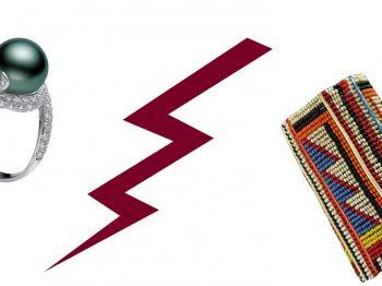 Choc de Culture – La Perle Polynésienne VS. La Perle Maasaï