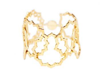 7 Chakras Enchaînés Bracelet