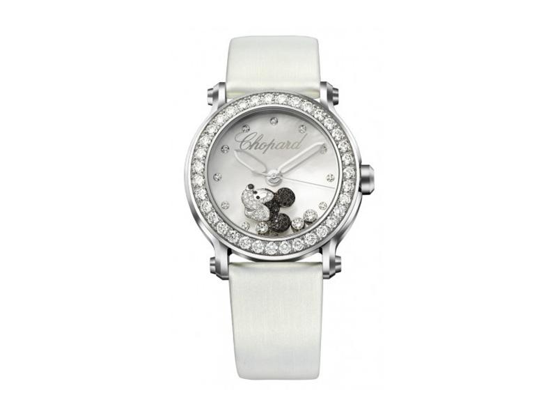 Chopard - Happy Mickey Watch for Kids