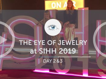 SIHH 2019: Naked she was, dazzling she is… check out the beauties we spotted