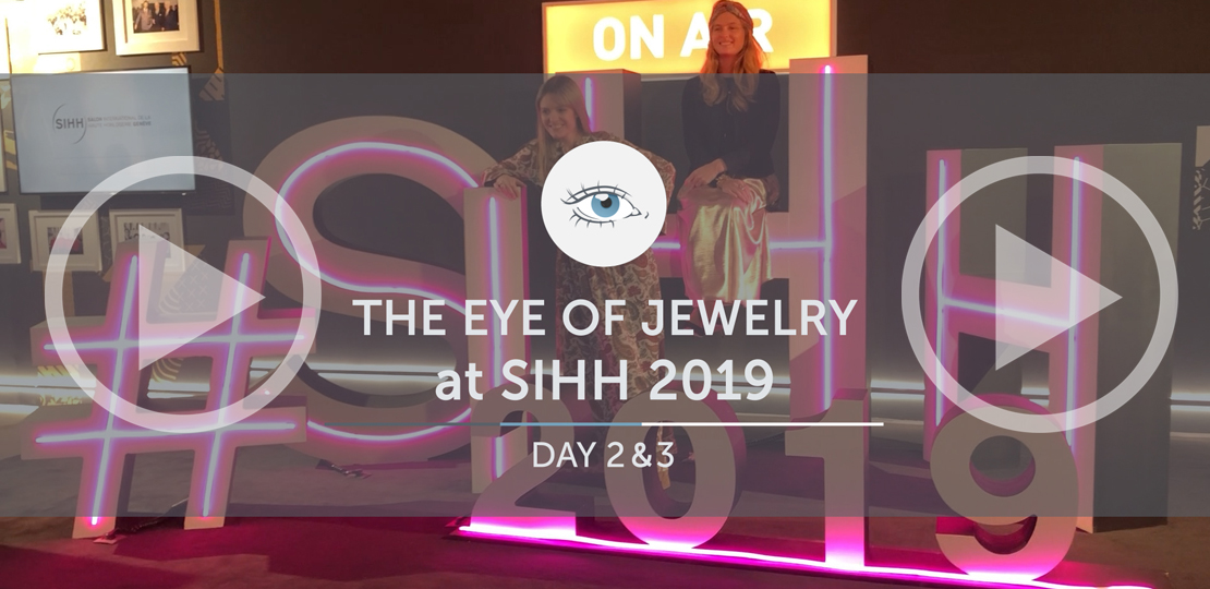 SIHH 2019 Recap day two and three