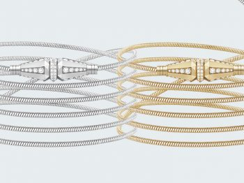 WANT: JACK, the new obsession signed Boucheron
